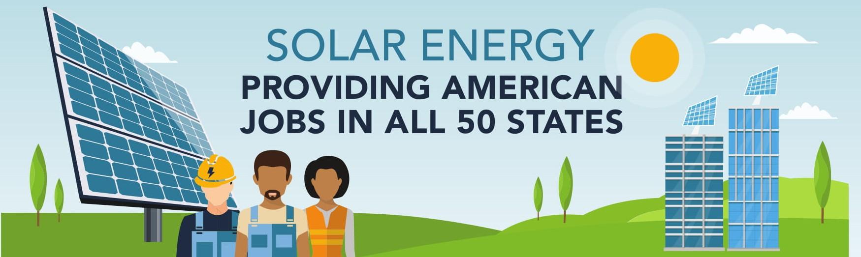 Tariffs Take a Bite Out of American Solar Jobs | SEIA