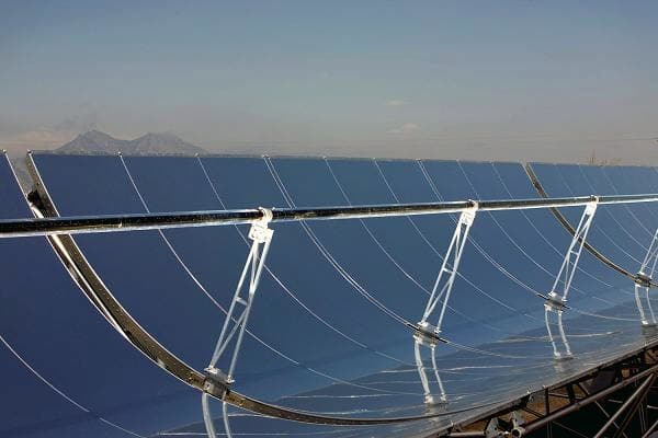 Concentrating Solar Power | SEIA