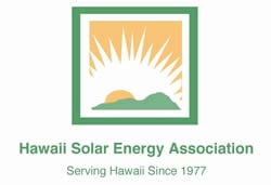 Hawaii SEIA Logo