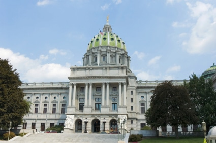 Pennsylvania solar policy - a top priority for SEIA