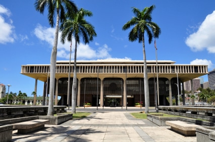 Hawaii solar policy - a top priority for SEIA