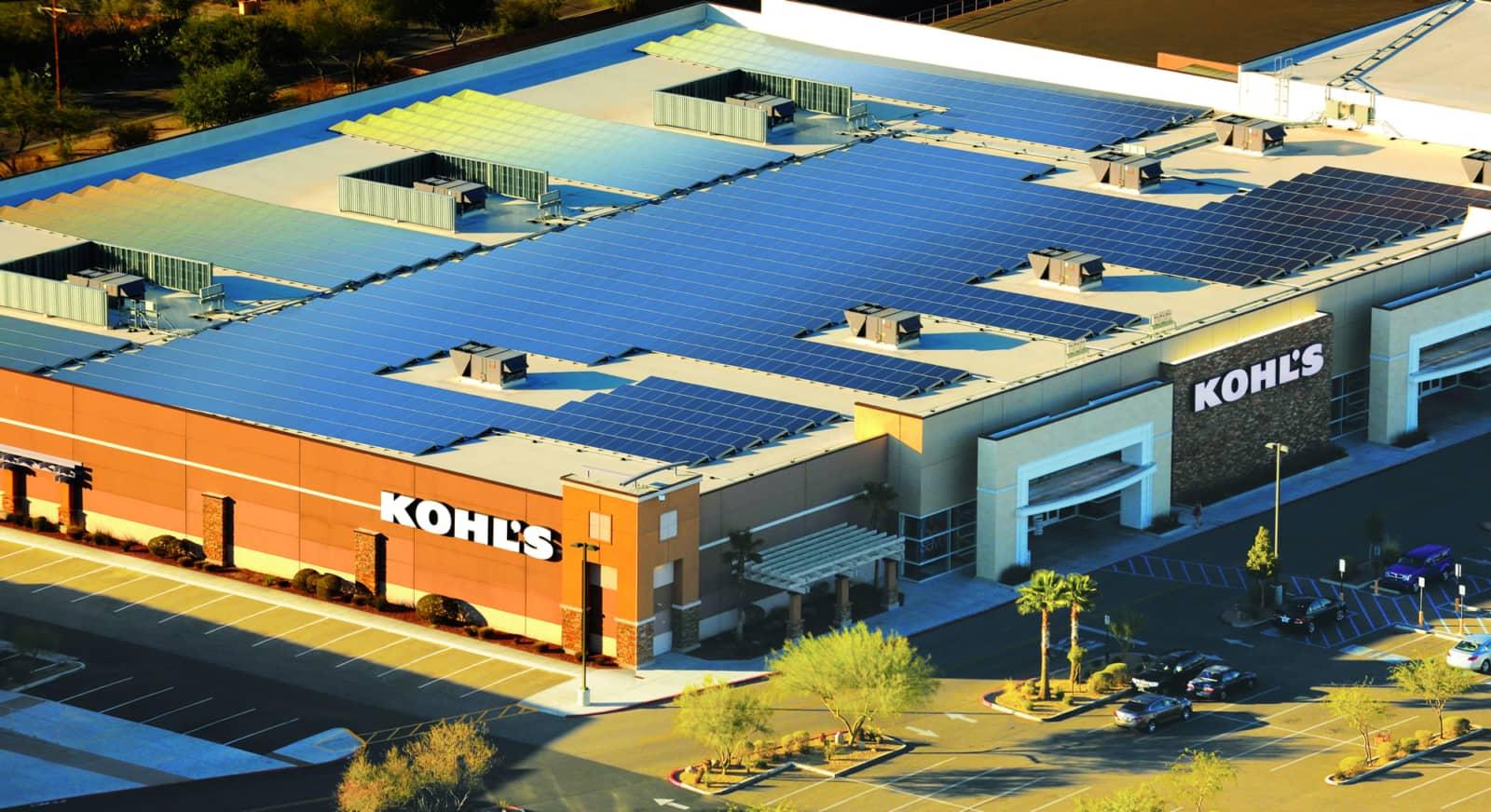 Kohl's, Oro Valley, AZ