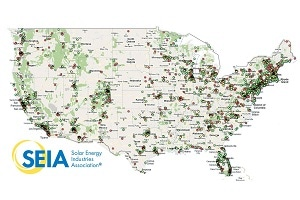 SEIA's National Solar Database is the most comprehensive list of solar companies that exists in the U.S.