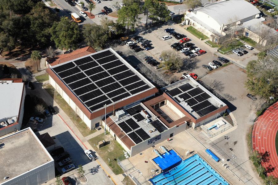 Solar In Us Schools Image Gallery Seia