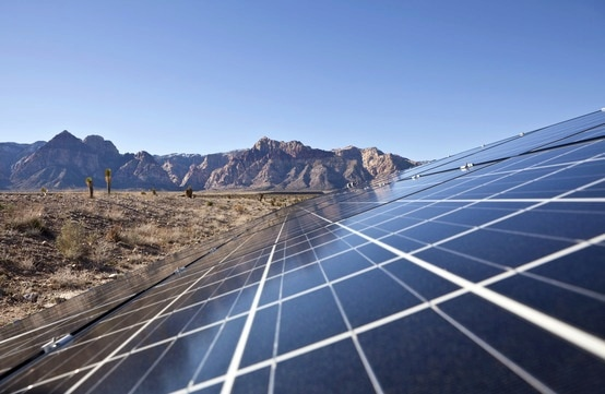 Utility-scale solar power in the Southwest can create jobs and clean energy while protecting the natural ecosystem.