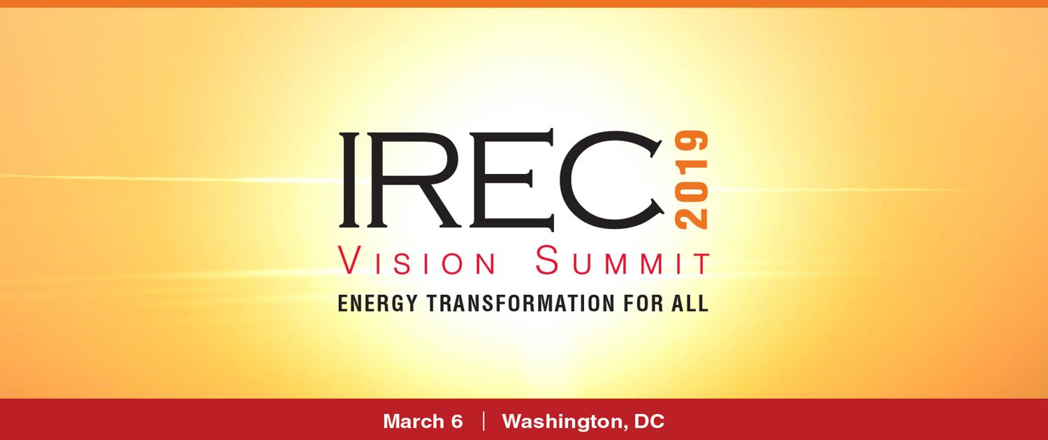 IREC Vision Summit