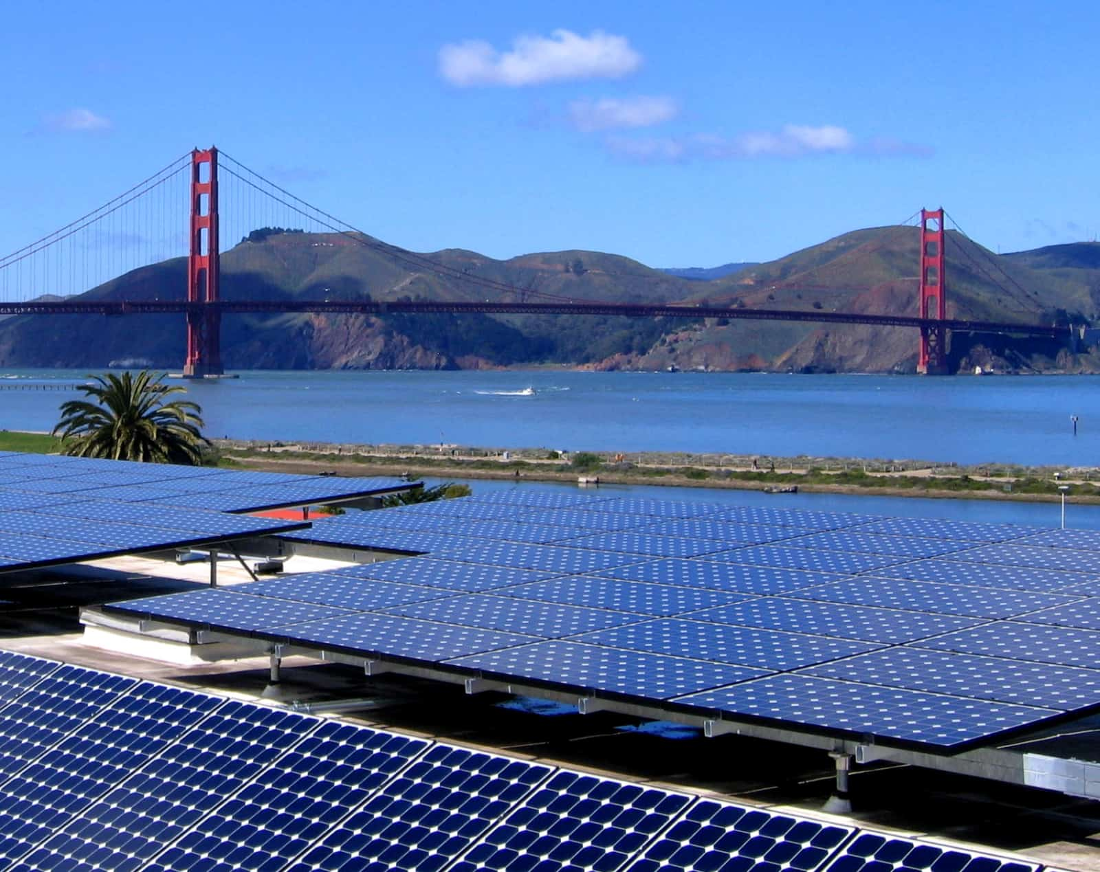 Solar Energy Can Be Game Changer For States Seia