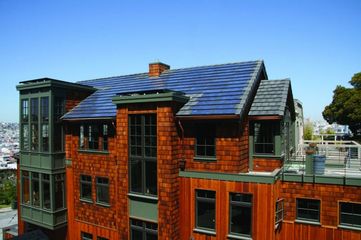 Access To Financing Critically Important To Solar's Future Growth