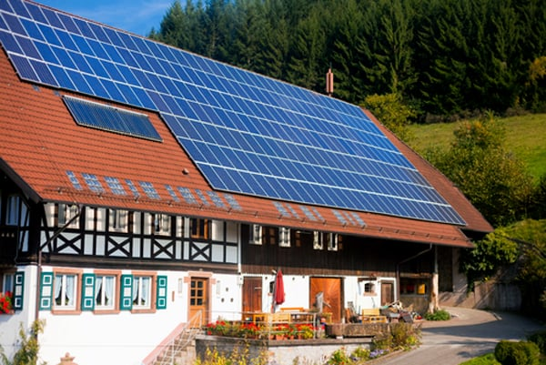 Germany Solar Power >> German Solar Experience Offers Critical Lessons Learned For