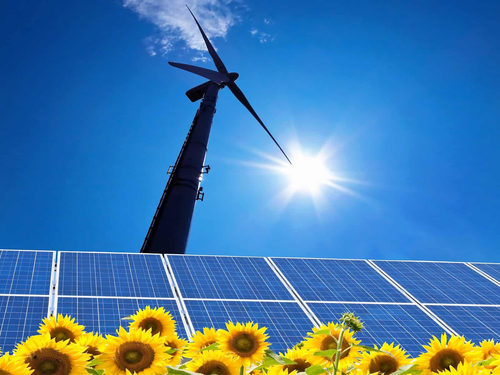 Solar, Wind Create Economic Benefits In Nevada | SEIA