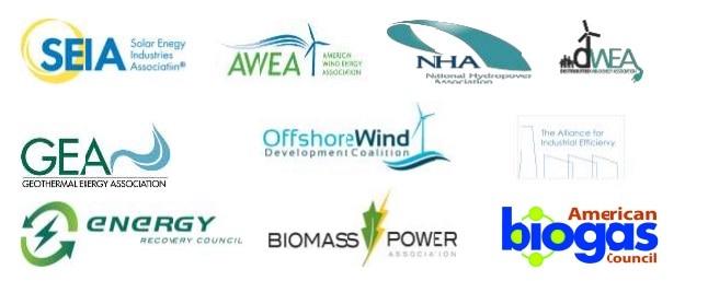 Renewables Logos
