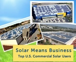 solar means business report
