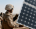 New Report: Solar Energy Reduces Military Costs, Boosts Security, Saves Lives