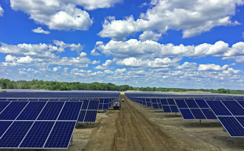 Solar FlexRack Signs Supply Contract with Swinerton for 26 4